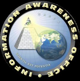 Information Awareness Office IAO