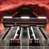 Escalator to Hell